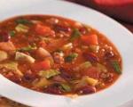No Fuss Veggie Beef Soup