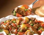 French Oven Beef Stew