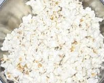 Beefy Popcorn