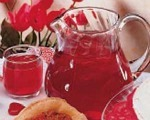 Spring Berry Punch