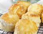 Biscuit Squares