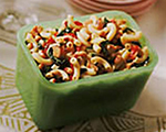Black-Eyed Pea Pasta Salad