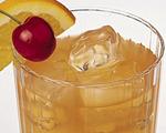 Black Hawk Cocktail