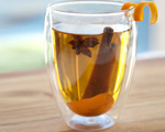 Black Pepper Mulled Apple Cider