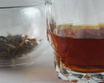 Black Tea-Infused Vodka