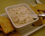 Bleu Cheese Walnut Dip
