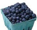 Apricot Blueberry Cake