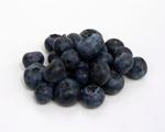 Blueberry Swirl Breakfast Shake