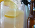 Boston Cooler Cocktail