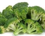 Crunchy Broccoli