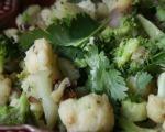 Simple Veggie Cook