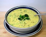 Incredible Broccoli-Cheese Soup