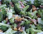 Winter Vegetable Salad
