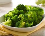 Broccoli with Butter Glaze