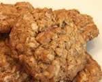 Grandma's Bronx Cookies