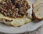 Brown Sugar Brie
