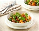 Butternut Squash With Pecans and All-Bran Buds®