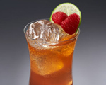 Campari Cooler Cocktail
