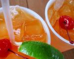 Canado Saludo Cocktail
