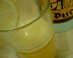 Canario Pisco Orange