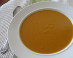 Canned Pumpkin Soup