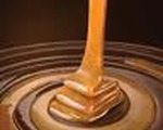 Quick Caramel Corn