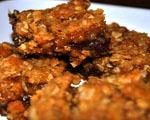 Caramel Layered Choco-Squares