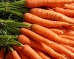 Carrots in Orange Sauce