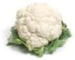 Fresh and Creamy Cauliflower Salad
