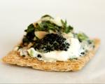 Caviar Spread
