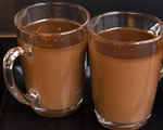 Cayenne Pepper Hot Chocolate
