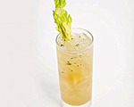 Celery Cup Cocktail