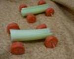 Celery Wagons