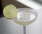 Chai Sour Cocktail