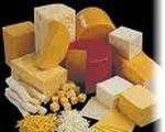 Cheddar Cheese Dip