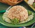 Peppered Cheese Ball