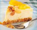 Snappy Cheesecake