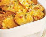 Cheesy Taters