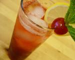 Cherry Julep Cocktail