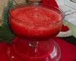Cherry Slush Punch