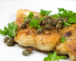 Chicken Breast Piccata