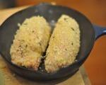 Chile-Chicken Roll-Ups