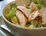Robust Chicken Salad