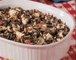 Chicken and Wild Rice