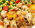 Chicken Casserole Angostura