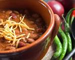 Last-Minute Chili