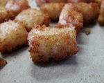 Chili Spiced Croutons