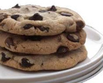 Semi-Sweet Chocolate Chip Cookies