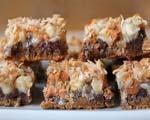 Chocolate Chip Peanut Butter Butterscotch Bars