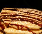 Chocolate Chocolate Pancakes
